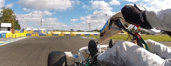 Le Mans 2012 Onboard