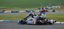 CHAMPIONNAT DE FRANCE ENDURANCE KARTING (Course 2)