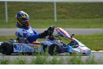 Saison karting 2013