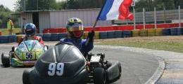 24 heures European Prokart Endurance Championship