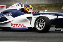 Test F4 Autosport Academy