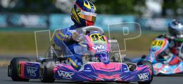 National Series Karting (NSK) Le Mans